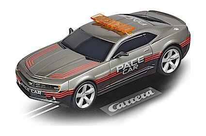 Carrera 30932 Chevrolet Camaro Pace Car Digital 132 W/Flashing lights