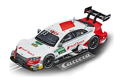 "Carrera 30935 Audi RS 5 DTM ""Rene Rast, No.33"", Digital 132 w/Lights"