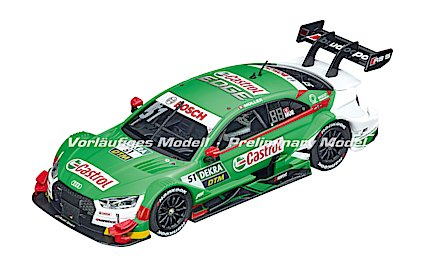 Carrera 30936 Audi RS 5 DTM N. Mueller No.51, Digital 132 w/Light