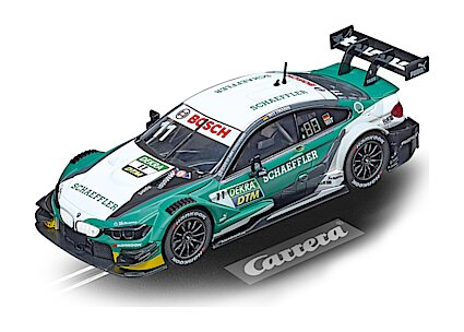 Carrera 30937 BMW M4 DTM M. Wittmann No.11, Digital 132 w/Lights