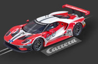 FORD GT RACE CAR NO. 24