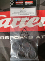 Carrera tires 89800 fits many cars ALL DTM Ford GT corvette C7