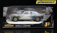 P20 Chevy Camaro Clear X-Ray