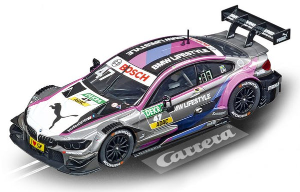 Carrera 30882 BMW M4 DTM No.47