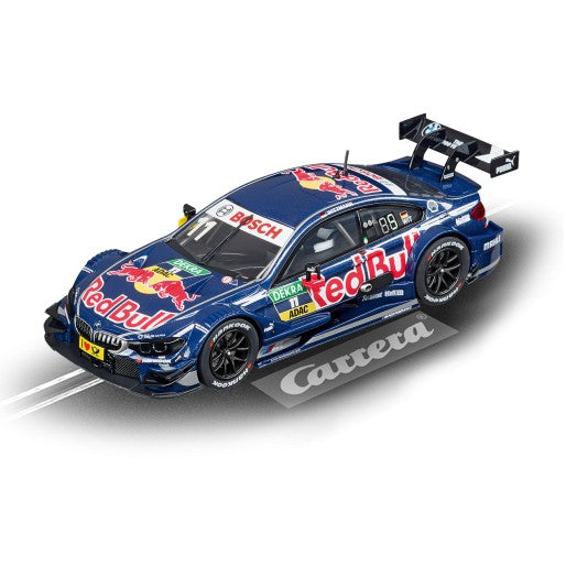 Carrera digital 30778 BMW M4 DTM No.11