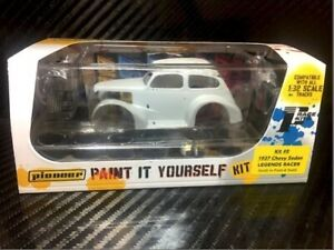 Pioneer Legends White DIY Kit 37 Chevy Legends