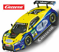 "Carrera 30851 digital 132 Audi R8 LMS ""Twin Busch"" No.44"