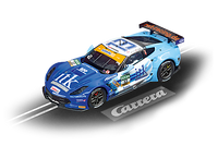 Carrera Digital 30874  Corvette C7 R  #13 RWT Racing