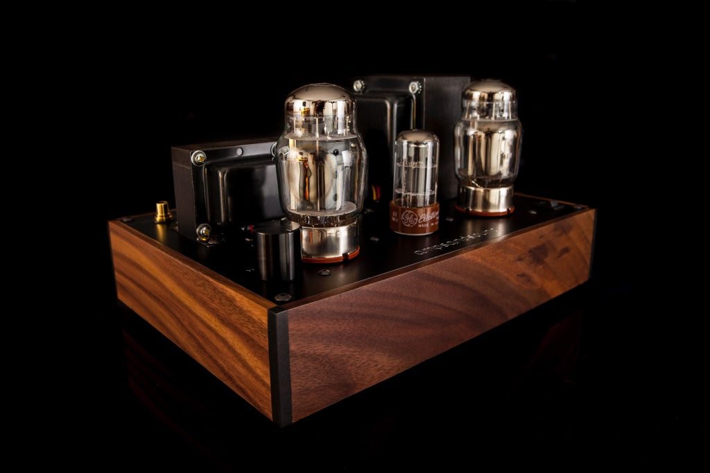 AmpsandSound Mogwai OG Tube Amplifier, Dynamic Slam of a good time?