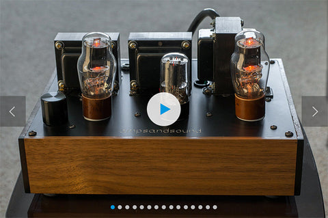 Kenzie Headphone Amp Review - Digital Trends