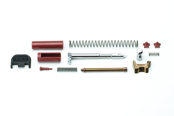 Polymer80 - PF-Series Slide Parts Kit
