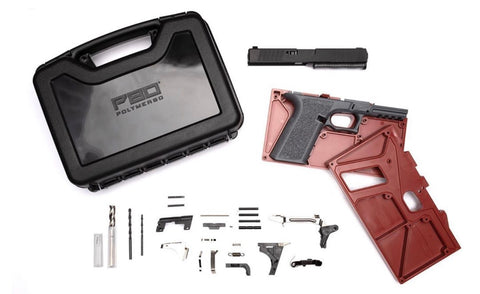 Polymer80 - PF Series BBS Kit - Pre Order