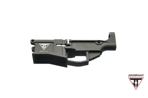 Juggernaut Tactical - DPMS 308 80% Lower Receiver