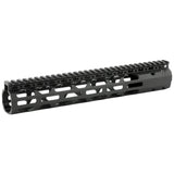 "Adv Tech 12"" Ff Slm Hand Guard Blk"