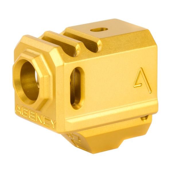 Agency 417 Compensator For G43 Gld