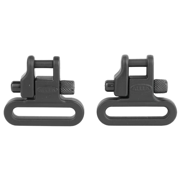 Allen Swivels Blk 1