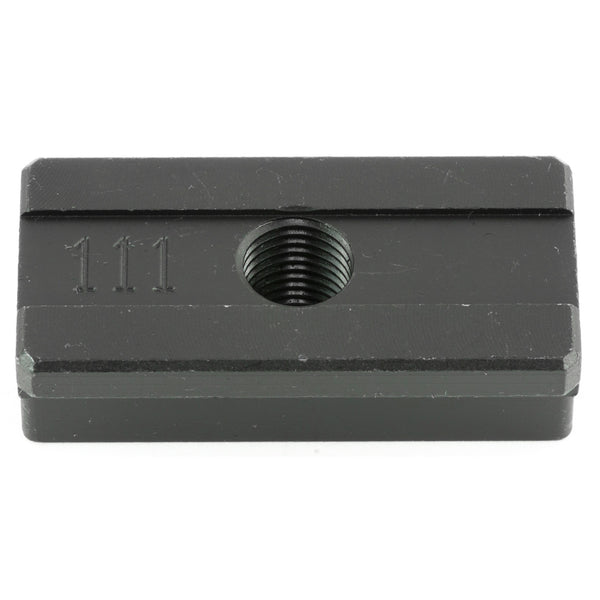 Mgw Shoe Plate For Beretta 92