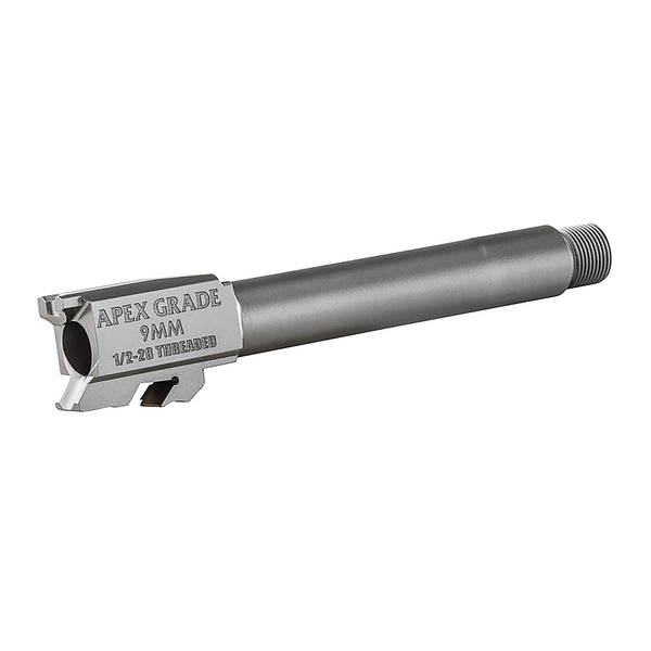 Apex M&p Drop-in Bbl Threaded 4.25