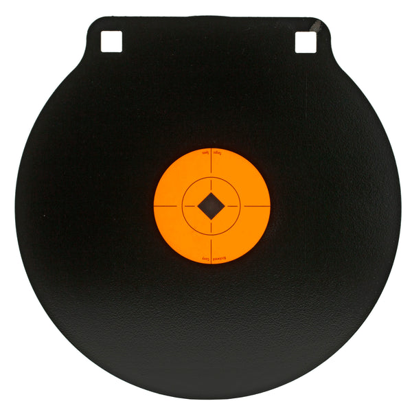 "B-c 10"" Gong Two Hole 3-8"" Ar500 Stl"