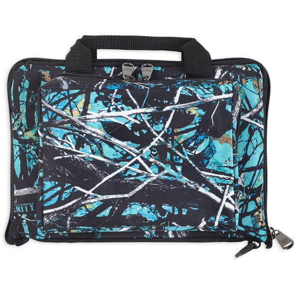 Bulldog Mini Seren Camo Range Bag