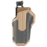 Bh Omnivore Nonlight Lh Blk-tan