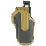 Bh Omnivore Nonlight Rh Blk-tan