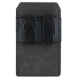 Bl Force Blt Mnt M4 Mag Pch Low Blk