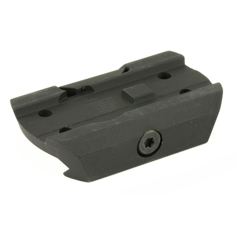 Blk Spider Red Dot Mount Blk
