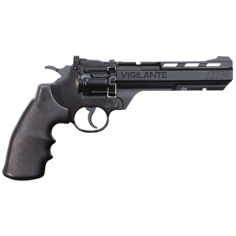 Crosman Vigilante Rev 10sht Co2 Blk