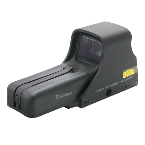 Eotech 552 68 Moa Ring-moa Dot Blk