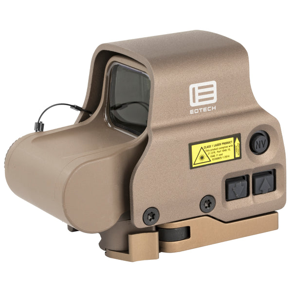 Eotech Exps3 68moa Ring-1moa Dot Tan