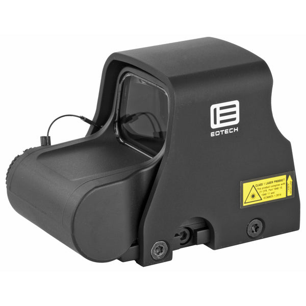 Eotech Xps2 68moa Ring-1moa Dot Blk