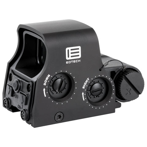 Eotech Xps3 68moa Ring-2-moa Dots