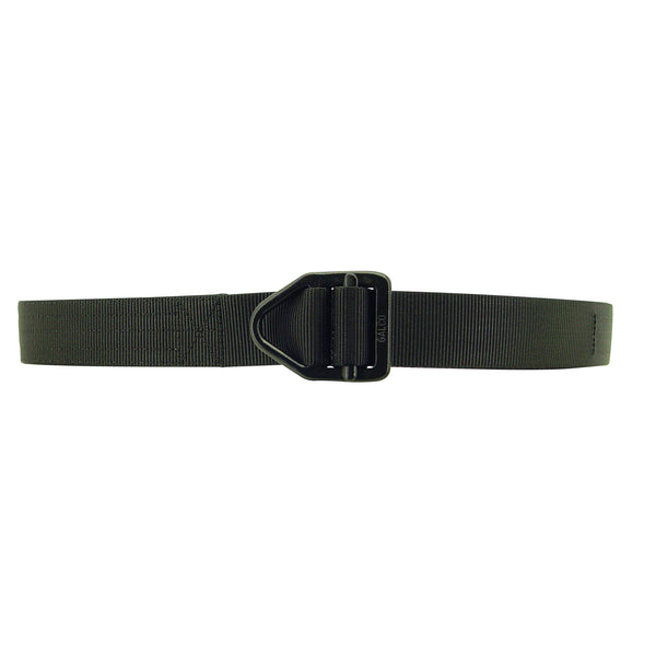 "Galco Instructor Belt 1 1-2"" Blk Xl"