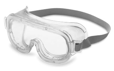 Uvex Classic Indirect Goggles