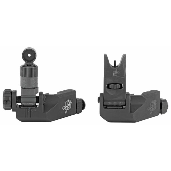 Kac 45 Degree Offset Fldng Sight Set