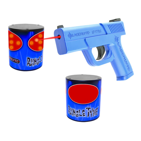 Laserlyte Rumble Tyme Kit