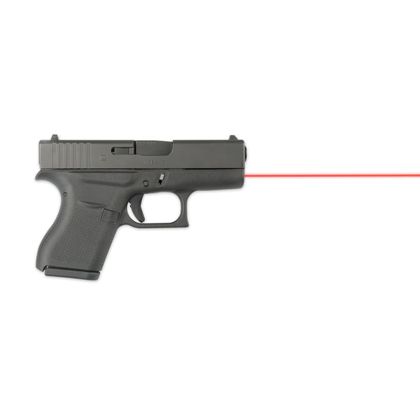 Lasermax Lms-g43 For Glock 43