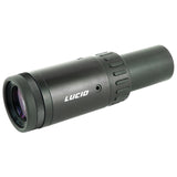 Lucid Magnifier Red Dot Sght