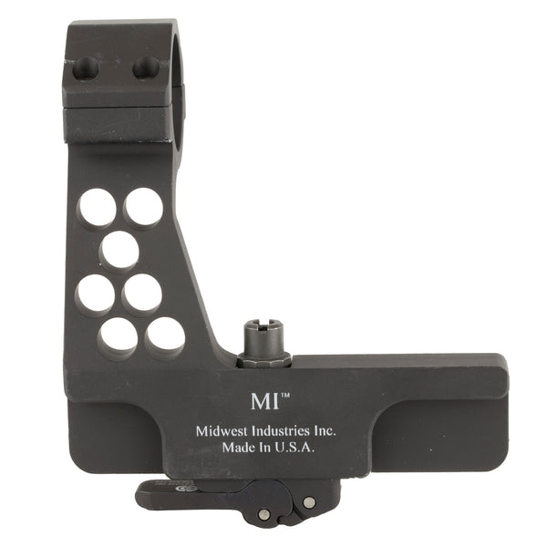 Midwest Ak 30mm Red Dot Side Mount