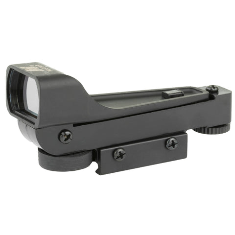 "Ncstar Red Dot Reflex Sight 3-8""dvtl"