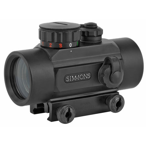 Simmons Red Dot 1x30 R-b-g 3moa Blk