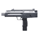 Umx Steel Storm Tact Bb Rifle 430fps