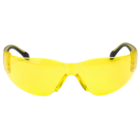 Walker's Youth- Wmn Yel Lens Glasses