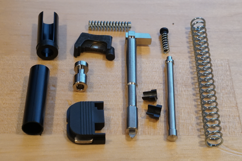 Gunslinger Upper Parts Kit