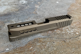 True Precision - Glock 43 AXIOM Slide (2 Week ETA)