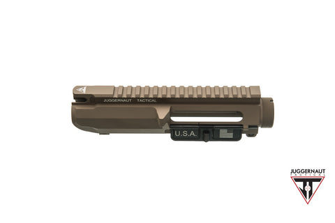 Juggernaut Tactical - DPMS 308 Billet Upper Receiver Assembly