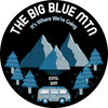 The Big Blue Mtn Logo