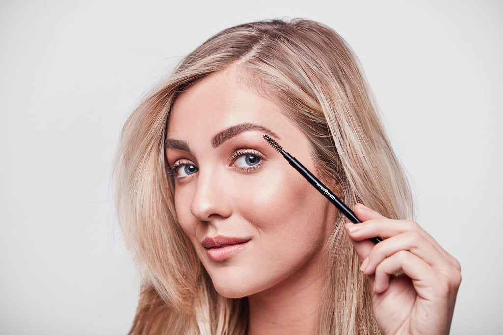 The Gift of Beautiful Brows for Mother's Day