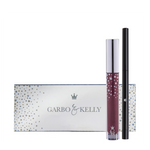 Royalty Gloss Kit Inc Lip Definer - Garbo and Kelly